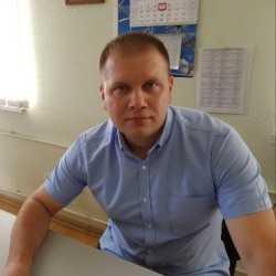 Бураков Александр Владимирович