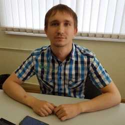 Кузьмичев Артем Андреевич