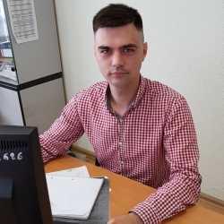 Тырнов Павел Дмитриевич