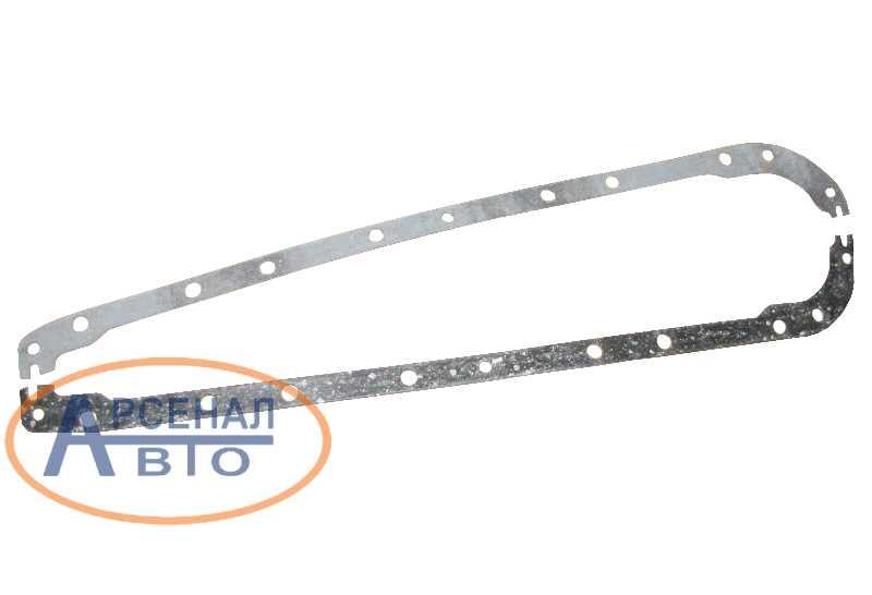 Прокладка поддона ЗиЛ-5301 паронитовая