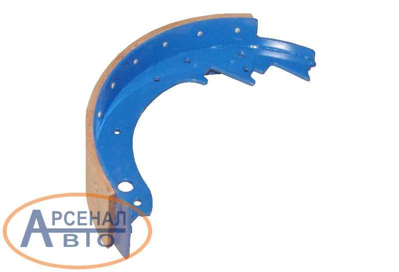 Колодка ЗиЛ-5301 задняя