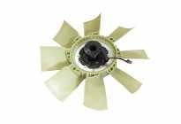Вентилятор ЯМЗ-651