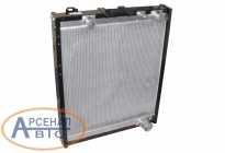 Радиатор на ДВС ЯМЗ-238ДЕ2