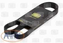 Ремень приводной поликлиновой ГАЗон НЕКСТ, Ford Focus II (05-) 1.8 TDCi 8653-10331 (TRIALLI) 6PK1520