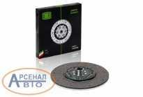 Диск сцеп. ведом. для а/м МАЗ 5516 (ZF 16S221/Deutz BF6M1015C) (FD 0703) TRIALLI