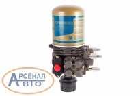 Осушитель воздуха ГАЗон Next с регулятором давления (с сенсором) (932 501 006 0) HOTTECKE HTLT900000006