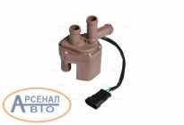 LVE0322 Кран печки Г-3302, Г-Next, ГАЗон Next
