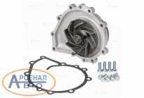 LWP1256 Насос водяной ЯМЗ-534, 536 ГАЗон Next (Некст) Luzar